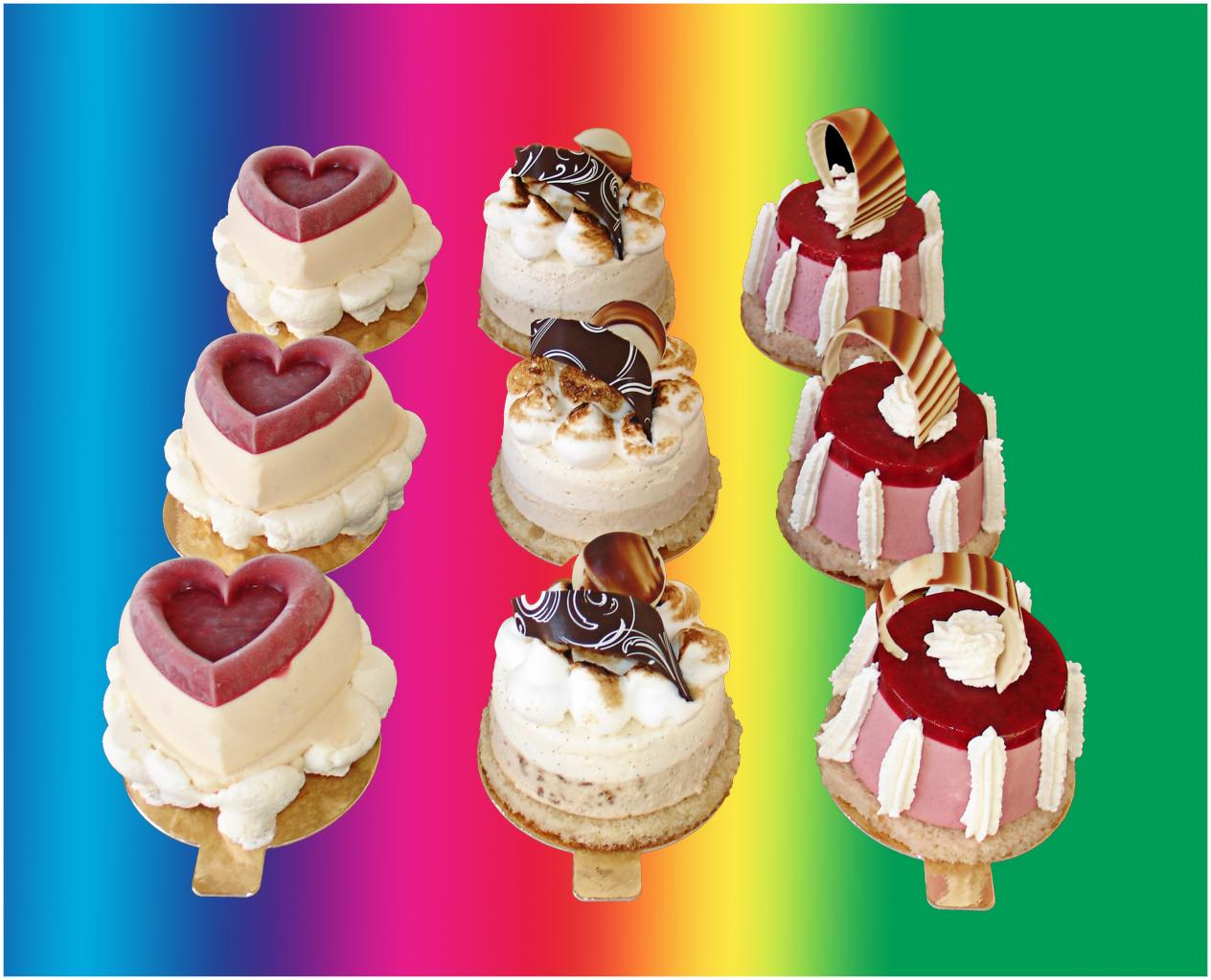 glace individuel